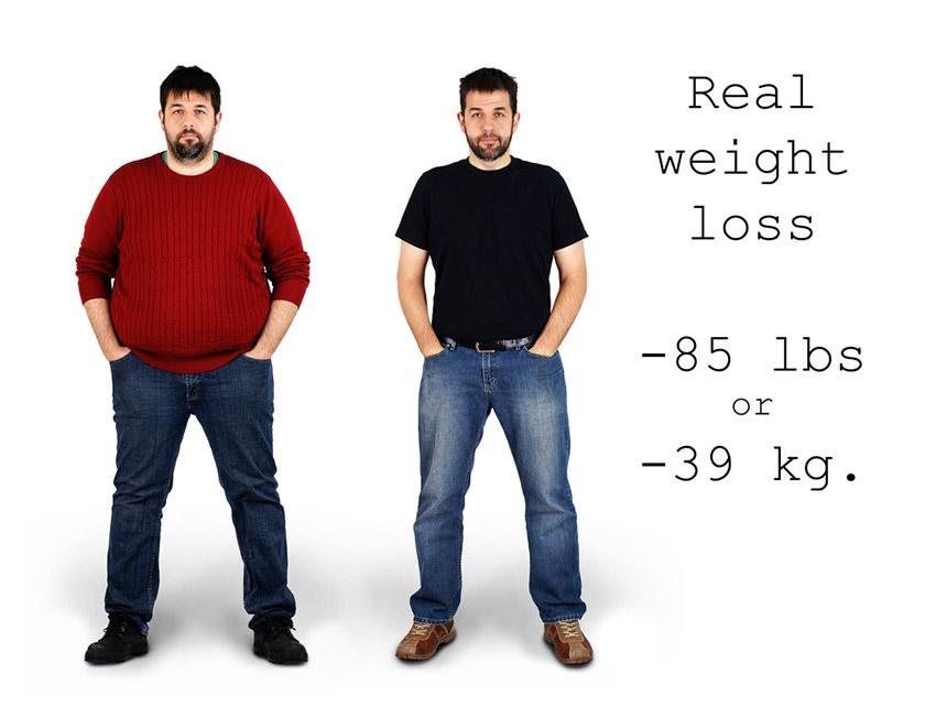 Cómo usar la memoria para perder peso (Parte V)