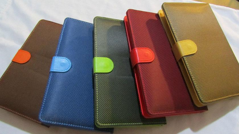 Elige el color adecuado de tu cartera según el Feng Shui es importante