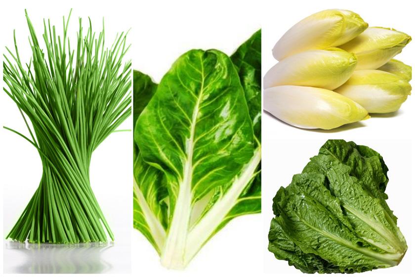 Conoce el 'Top 15' de los alimentos más ricos en nutrientes