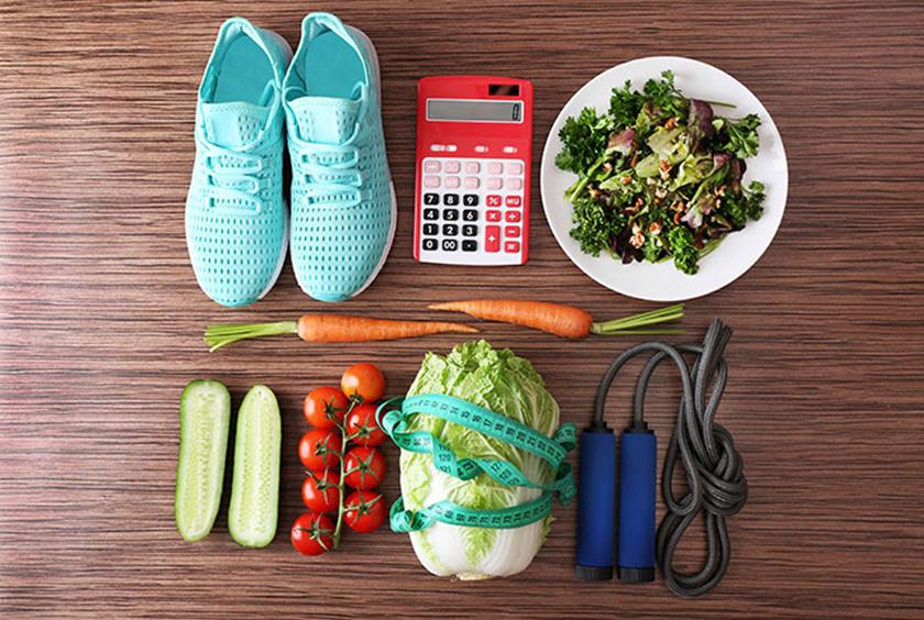 3 claves para adelgazar cuando la dieta no es suficiente