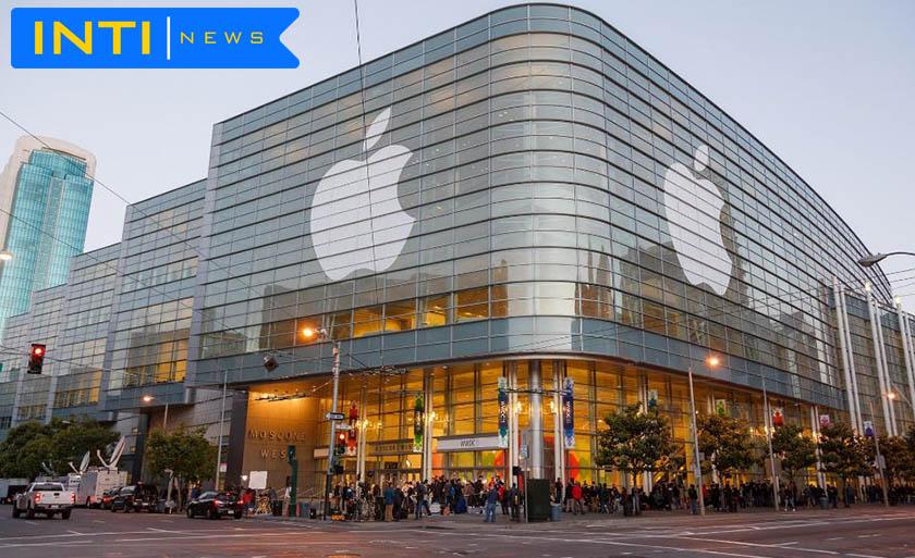 Apple Office Photos