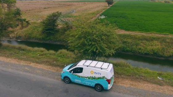 BYD, los autos amigables con el Medio Ambiente