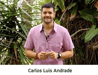 CARLOS LUIS ANDRADE