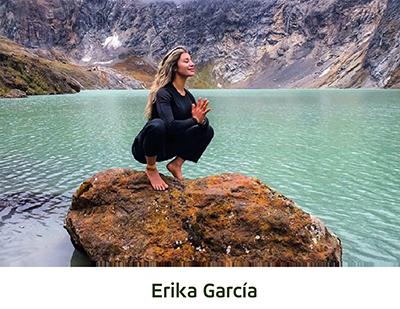 ERIKA GARCÍA