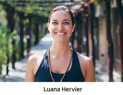 LUANA HERVIER