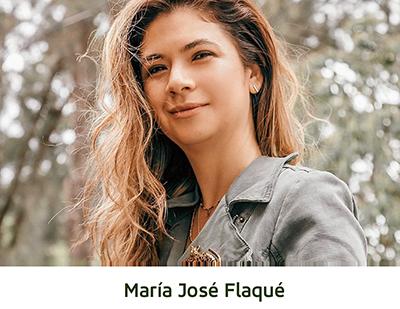 MARÍA JOSÉ FLAQUÉ