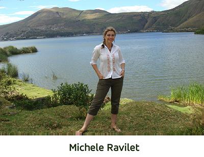 MICHELE RAVILET