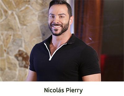 NICOLÁS PIERRY
