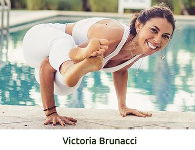 VICTORIA BRUNACCI