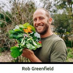 ROB GREENFIELD
