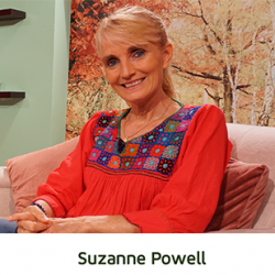 SUZANNE POWELL