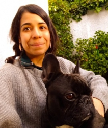 Valeria Ayala